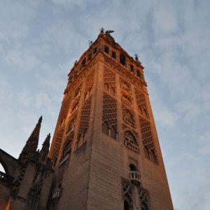 monumentos en Sevilla