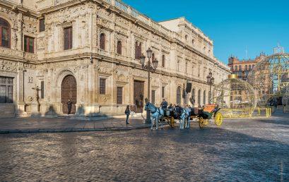 Curiosidades del Otoño e Invierno en Sevilla
