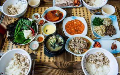 Proyecto entre el Consulado de Corea en Andalucía y restaurantes andaluces