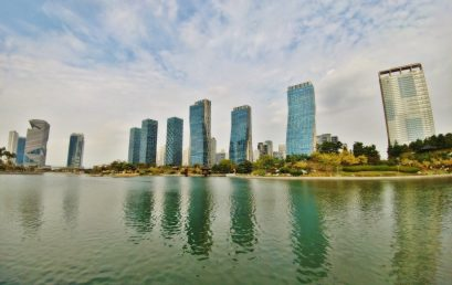Corea del Sur quiere tener la primera ciudad inteligente