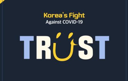 La lucha de Corea contra COVID-19