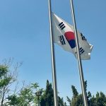 La Embajada de Corea se une al homenaje en memoria de las víctimas