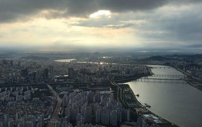 [Promoción] Global cooperation program, '2021 Global K-City Network'